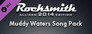 Rocksmith 2014 - Remastered - Muddy Waters Song Pack
