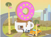 Donut County System Requirements