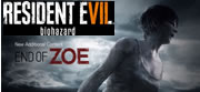 Resident Evil 7 End of Zoe System Requirements