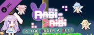 Rabi-Ribi - Is the order a DLC?
