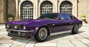 GTA Online Dewbauchee Rapid GT Classic System Requirements