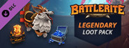 Battlerite - Legendary Loot Pack