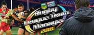 Rugby League Team Manager 2018 Similar Games System Requirements