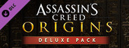 Assassin's Creed: Origins - Deluxe Pack System Requirements