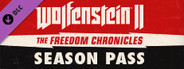 Wolfenstein 2: The Freedom Chronicles - Season Pass System Requirements