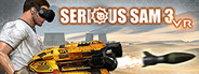 Serious Sam 3 VR: BFE System Requirements