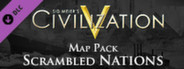 Sid Meier's Civilization V: Scrambled Nations Map Pack System Requirements