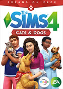 The Sims 4: Cats and Dogs System Requirements