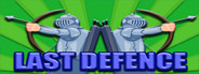 Last Defense System Requirements
