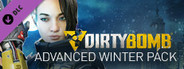 Dirty Bomb - Nuclear Winter: Advanced Winter Pack