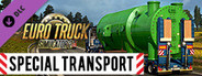 Euro Truck Simulator 2 - Special Transport System Requirements
