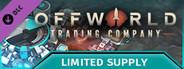 Offworld Trading Company - Limited Supply