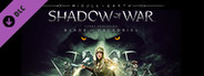 Middle-earth: Shadow of War - The Blade of Galadriel Story