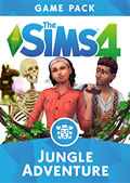 The Sims 4: Jungle Adventure Similar Games System Requirements