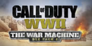Call of Duty: WW2 The War Machine System Requirements