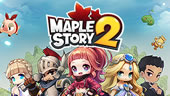 MapleStory 2 System Requirements
