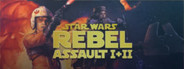 STAR WARS: Rebel Assault I + II System Requirements