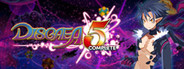 Disgaea 5 Complete System Requirements