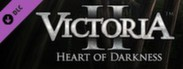 Victoria II: Heart of Darkness System Requirements