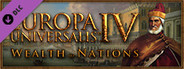 Europa Universalis IV: Wealth of Nations System Requirements