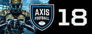 Axis Football 2018 System Requirements