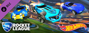 Rocket League - Hot Wheels Triple Threat System Requirements