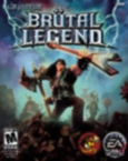 Brutal Legend Similar Games System Requirements