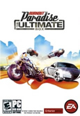 Burnout: Paradise System Requirements
