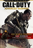 Call of Duty: Advanced Warfare - Gold Edition System Requirements