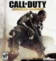 Call of Duty: Advanced Warfare Similar Games System Requirements