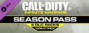 Call of Duty: Infinite Warfare - Season Pass System Requirements