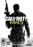 Call of Duty: Modern Warfare 3 Similar Games System Requirements