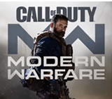 Call of Duty: Modern Warfare Similar Games System Requirements