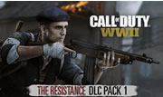 Call of Duty: WW2 The Resistance System Requirements