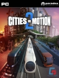 Cities in Motion 2 System Requirements