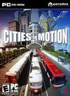 Cities in Motion Similar Games System Requirements