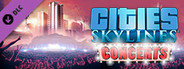 Cities: Skylines - Concerts System Requirements