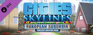 Cities: Skylines - Content Creator Pack: European Suburbia System Requirements