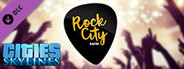 Cities: Skylines - Rock City Radio System Requirements