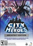 City of Heroes Architect Edition System Requirements