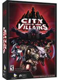 City of Villains Collector's Edition System Requirements