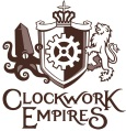 Clockwork Empires Similar Games System Requirements
