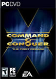 Command & Conquer The First Decade System Requirements