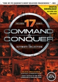 Command & Conquer: The Ultimate Collection System Requirements