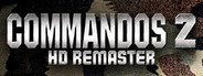 Commandos 2 - HD Remaster System Requirements