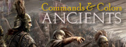 Commands and Colors: Ancients System Requirements
