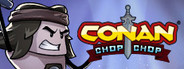 Conan Chop Chop System Requirements