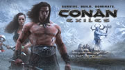Conan Exiles Frozen North System Requirements