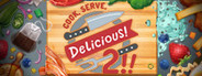 Cook, Serve, Delicious 2 Similar Games System Requirements