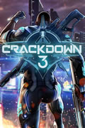 Crackdown 3 Similar Games System Requirements